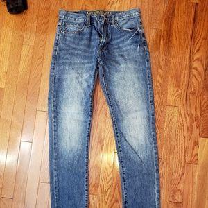 31/32 American Eagle Original Taper Jeans NWOT